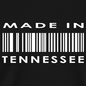 Tennessee   T-Shirts - Men's Premium T-Shirt