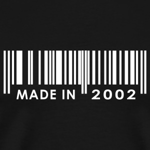 Birthday 2002   T-Shirts - Men's Premium T-Shirt