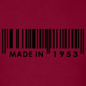 Birthday 1953   T-Shirts - Men's T-Shirt