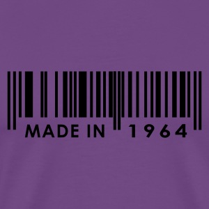 Birthday 1964   T-Shirts - Men's Premium T-Shirt