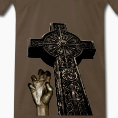 Brown Zombies T-Shirts