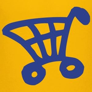 Shopping cart - Kids' Premium T-Shirt