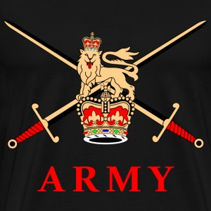 British Army - Men's Premium T-Shirt