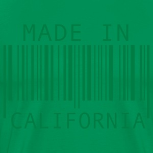 Sage Made in California T-Shirts - Men's Premium T-Shirt