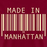 Design ~ Made in Manhattan