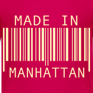 Design ~ Made in Manhattan