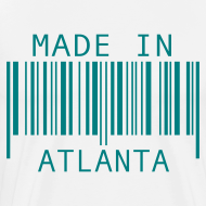 Design ~ Made in Atlanta