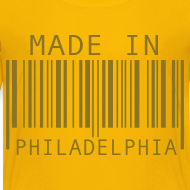 Design ~ Made in Philadelphia