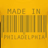 Design ~ Made in Philadelphia