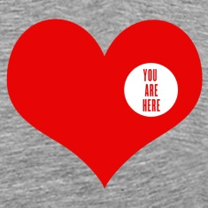 You are here T-Shirts
