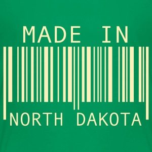 Made in North Dakota Kids' Shirts - Kids' Premium T-Shirt