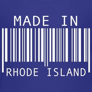 Made in Rhode Island Kids' Shirts - Kids' Premium T-Shirt