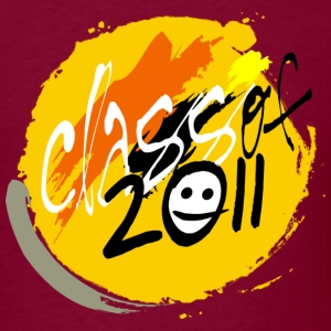 Class of 2011 - Men's T-Shirt
