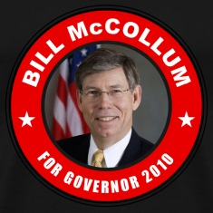 Bill McCollum for Governor
