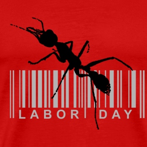 Labor Day - Men's Premium T-Shirt