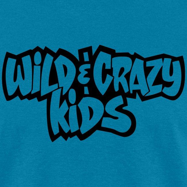 Wild & Crazy Kids Custom Shirt