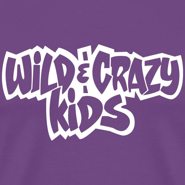 Wild & Crazy Kids Custom Shirt