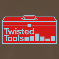 Design ~ Twisted Tools Toolsbox