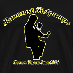Design ~ Rancourt Fistpumps - Men's