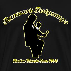 Design ~ Rancourt Fistpumps - Men's