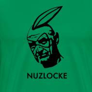 Design ~ Men's Nuzlocke Stencil