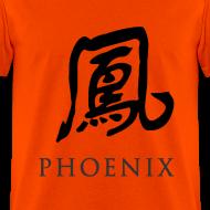 Design ~ Phoenix - Chinese