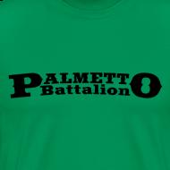 Design ~ 150th Palmetto Tee