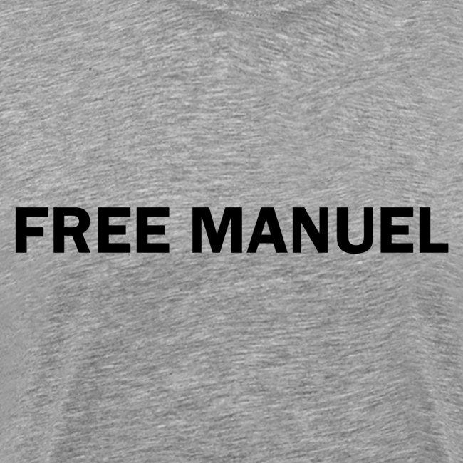 Free Manuel Shirt