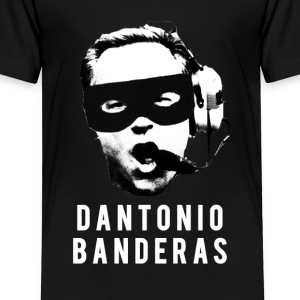 Dantonio Banderas Baby & Toddler Shirts - Toddler Premium T-Shirt