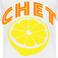 Design ~  Chet Toddler T-Shirt