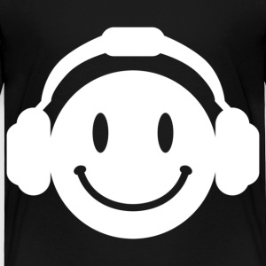 Happy_Music - Toddler Premium T-Shirt