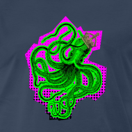 Design ~ King Octopus