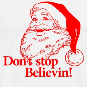 Santa Claus T-Shirts | Spreadshirt Naughty Santa Claus Costume For Men