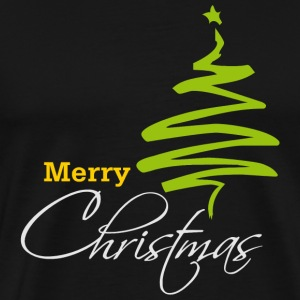 Merry Chistmas - Men's Premium T-Shirt