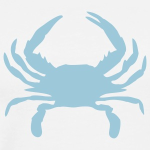 Blue Crab - Men's Premium T-Shirt