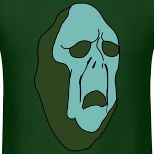 The Wax Phantom - Men's T-Shirt