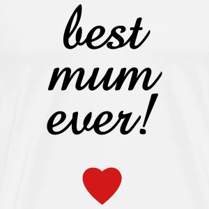 mothers day t-shirts - Men's Premium T-Shirt