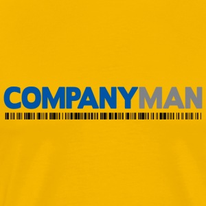 COMPANY MAN - Men's Premium T-Shirt