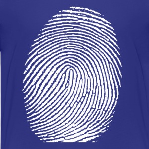 Fingerprint - Kids' Premium T-Shirt