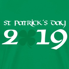 st. patrick´s day 2019 T-Shirts