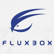 Design ~ Fluxbox 3XL blue