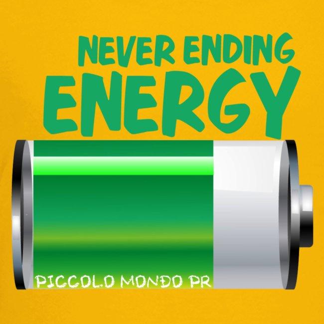 ENERGY - KIDS