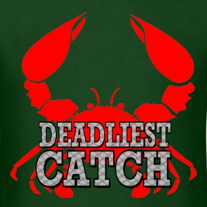 Deadliest Catch T-Shirts - Men's T-Shirt