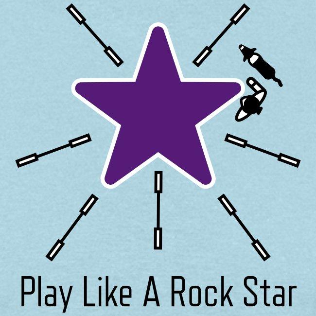 Play Like A Rock Star