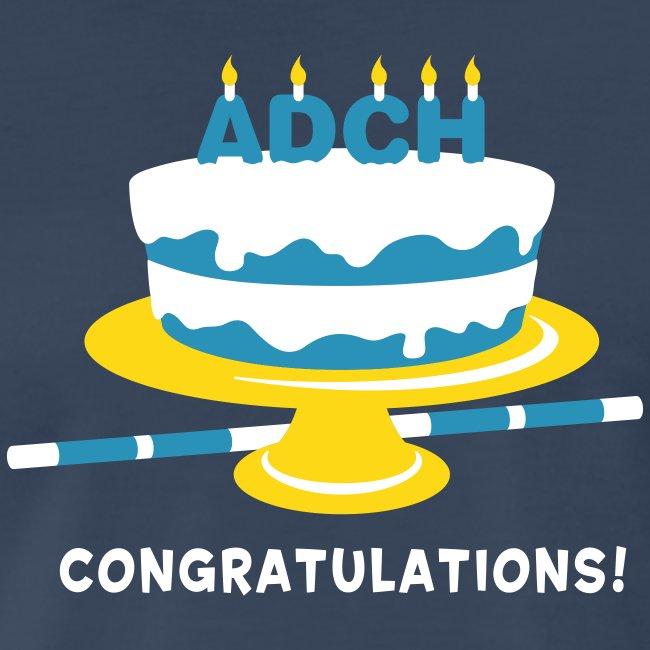 ADCH Cake