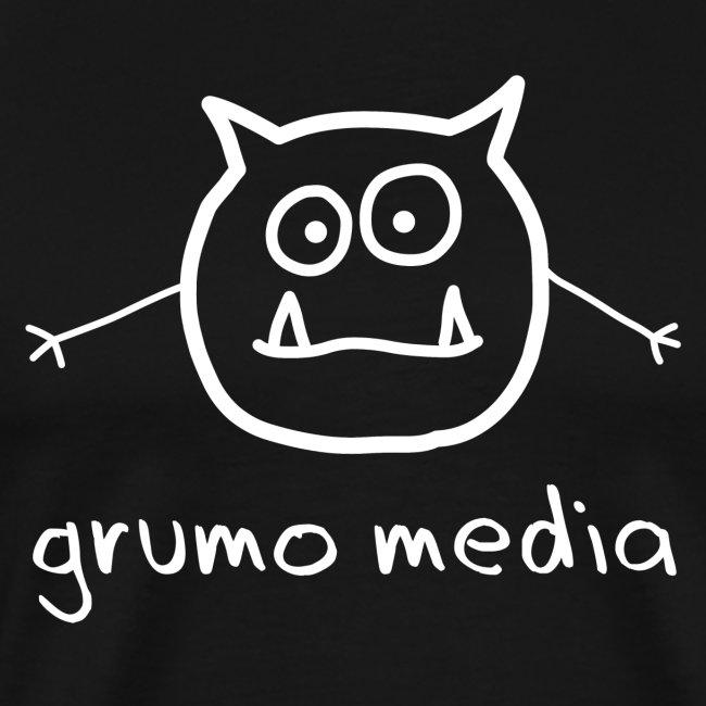 Grumo Media w/ GRR! - Black Men