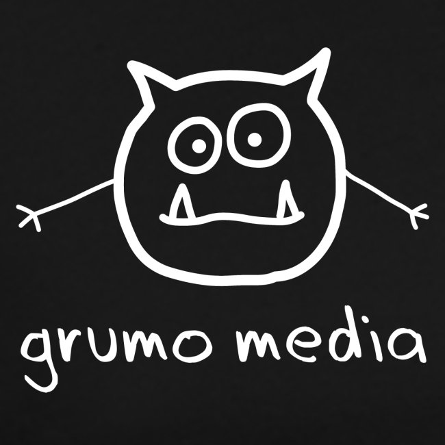 Grumo Media Both - Black Men