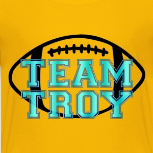 Community Team Troy Kids' Shirts - Kids' Premium T-Shirt