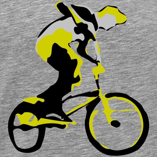 BMX Shirt - Low Rider