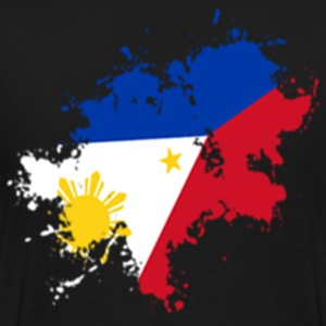 Pinoy Pride - Men's Premium T-Shirt